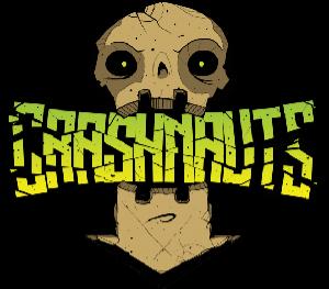 Crashnauts Logo