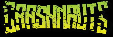 Crashnauts Logo Text
